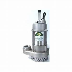 Js250 Stainless Steel 230v 1 U00bd U0026quot  Submersible Pump