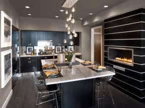 Contemporary Kitchen Island Ideas Kitchens With Modern Kitchen Island Plans