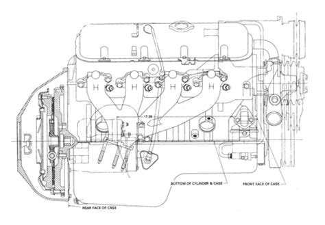 related with chevy 454 engine diagram pushrods