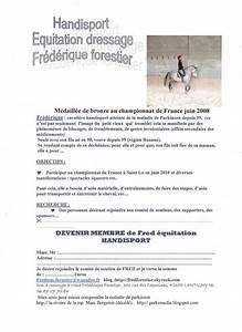 Lettre Demande De Sponsoring : blog de fredforestier blog de fredforestier ~ Medecine-chirurgie-esthetiques.com Avis de Voitures