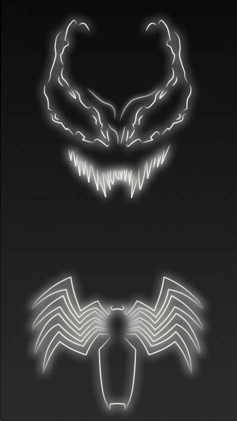 Amazing Spider Man Logo Anti Venom Wallpaper 67 Images
