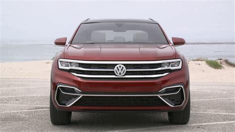 Volkswagen Atlas 2020 Price by 2020 Volkswagen Atlas Volkswagen Review Release