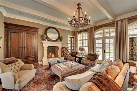 Exquisite Interiors In Minneapolis