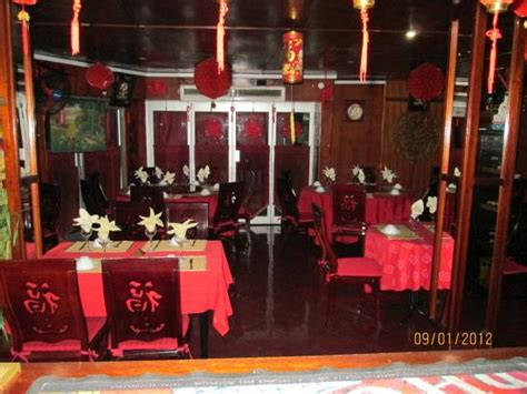 cuisine mauricienne chinoise cuisine chinoise et mauricienne picture of china palace restaurant trou aux biches tripadvisor