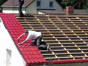 Dach Trapezblech Verlegung : auswahlhilfe welche dachplatten f r mein dach der dachplattenprofi ~ Whattoseeinmadrid.com Haus und Dekorationen