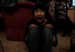 michael r. the asian kid from the grudge of scary movie 4 ...