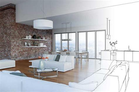 comment renover une cuisine prix d une réhabilitation de loft