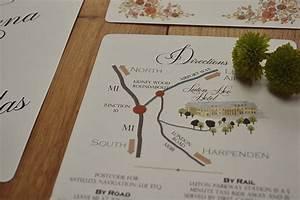 free wedding invitation maps With wedding invitation map maker free
