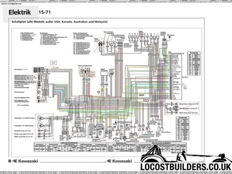wiring diagram zx12r connecting tacho to coil positive feed