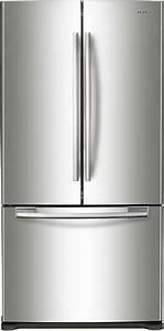 Samsung Rf20hfenbsr Refrigerator Manual