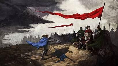 Crusader Kings Wallpapers Crusades Ii Background 4k