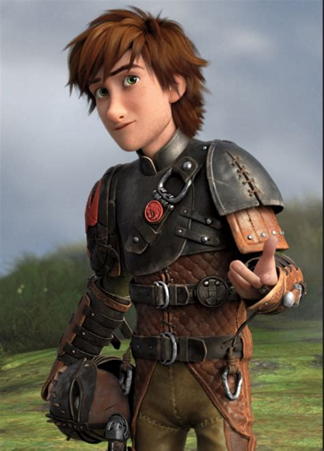 Hiccup Httyd Greyhart Aldemar How