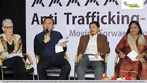 Anti Trafficking