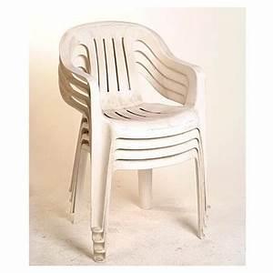 Chaise Jardin Plastique : housse de protection pvc pour chaises de jardin ~ Teatrodelosmanantiales.com Idées de Décoration