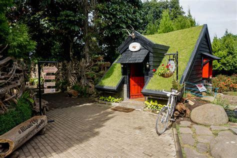 farm house lembang newsclub