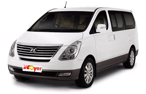 Hyundai H1 Backgrounds by Cars Koyer