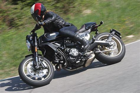 Review Ducati Scrambler Cafe Racer by 2017 Ducati Scrambler Cafe Racer Review Rider Magazine