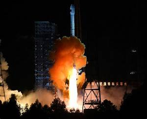 China Successfully Launches Mission to Moon and Back | Time