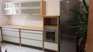 Ikea De Küche : k che ikea v rde schr nke und gro ger te auch einzeln in hof k chenm bel schr nke kaufen ~ Yasmunasinghe.com Haus und Dekorationen