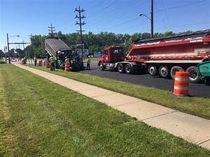 About Us - Chagrin Valley Paving