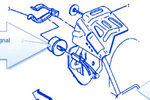 Buick Skylark Electrical Circuit Wiring Diagram