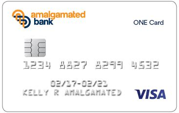 Amalgamated bank of chicago (aboc) is a popular bank and credit card issuer based out of illinois. Credit Cards | Amalgamated Bank
