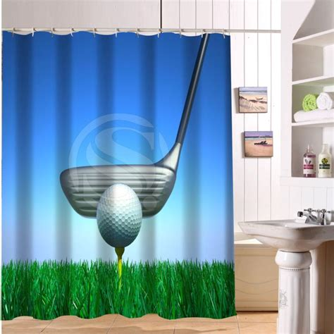 golf curtains promotion shop for promotional golf curtains