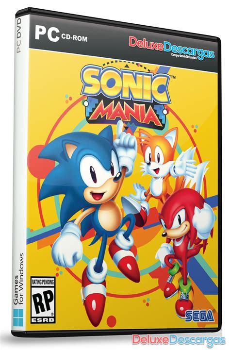 Este servicio gratuito le permite descargar videos de youtube y otros sitios. Descargar Sonic Mania Multi/Español Full PC-GAME