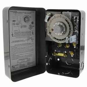 8145-20 - Paragon 8145-20  240v Defrost Timer