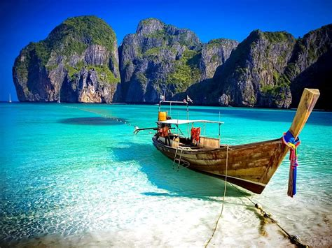 Phi Phi Island Hotels & Resorts