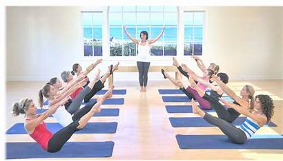 Class Works Pilates Classes Growing 2000
