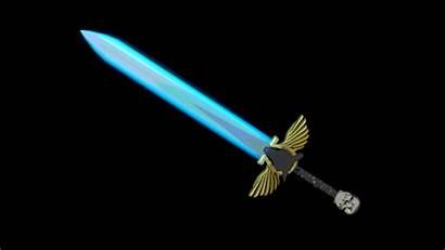 Sword Animated Swords Weapons Gifs Animation Weapon