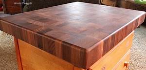 How to Build Butcher Block Cutting Board Patterns PDF Plans