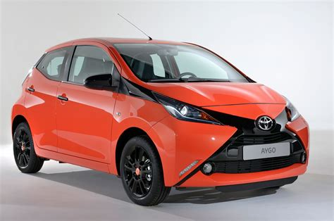 New Toyota Aygo to cost from £8595 | Autocar