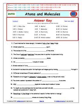 bill nye atoms worksheet answers breadandhearth