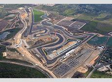 Former F1 champ Andretti opens US GP circuit