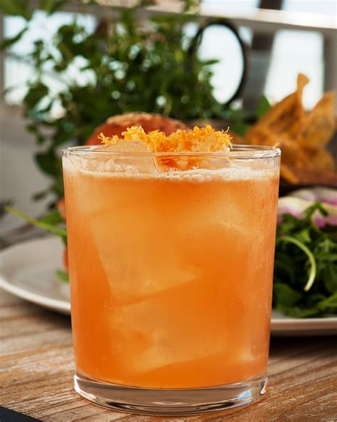 Malibù beach restaurant updated their phone number. Farm-To-Table cocktails at Malibu Farm atEden Roc on Miami ...