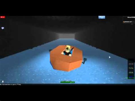 Minecraft Ride Boat Up Waterfall by Boat Ride On Roblox Roblox