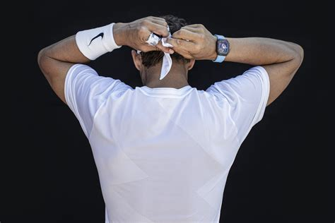 Rafael Nadal Won the French Open Wearing the Richard Mille ...