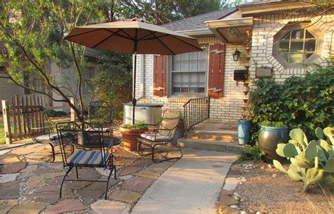 Hardscape Ideas For Front Yards Landscaping Tips Of House