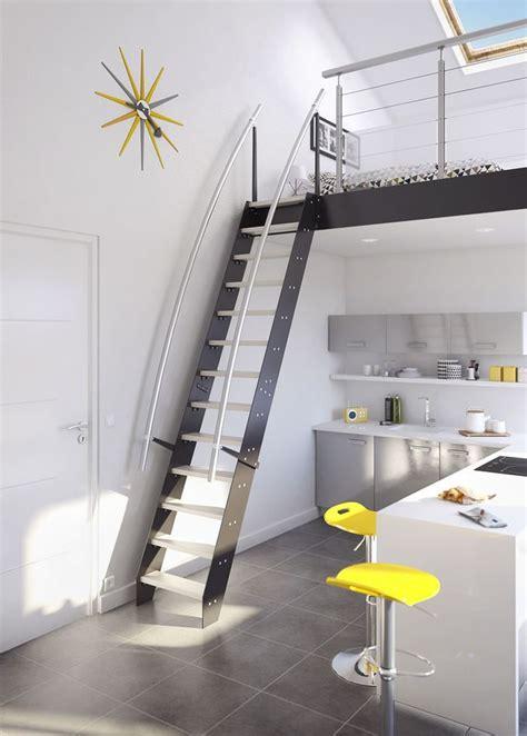 escalier pour mezzanine pas cher 1000 id 233 es sur le th 232 me echelle mezzanine sur la mezzanine mezzanine et 201 chelle