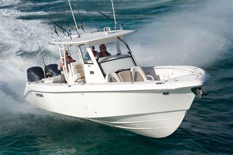 Aluminum Offshore Fishing Boat by Saltwater Fishing Boats Boats