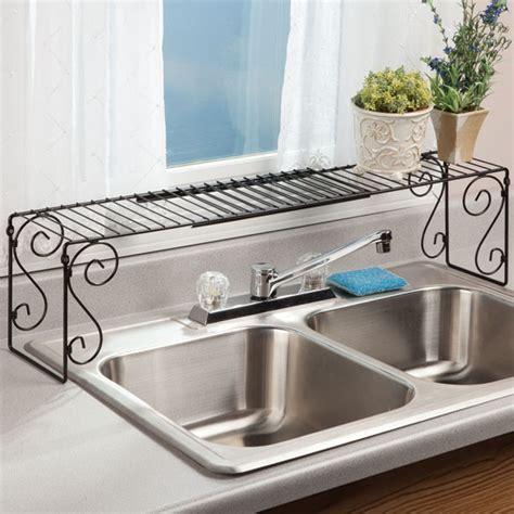 Over kitchen sink shelf     Kitchen ideas