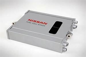 Pile à Combustible Voiture : nissan continue d avancer sur la pile combustible ~ Medecine-chirurgie-esthetiques.com Avis de Voitures