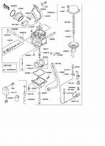 Kawasaki Atv Wiring Diagram  Kawasaki  Wiring Diagram Images