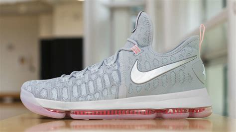 Nike Zoom Kd 9 Battle Grey For €117,50