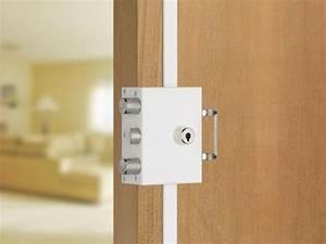 Serrure 3 Points : trident serrure 3 points haute s curit en applique ~ Premium-room.com Idées de Décoration