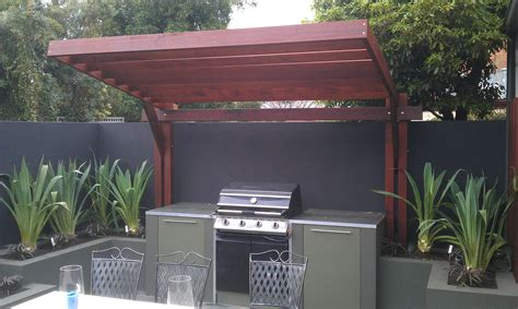 cantilevered pergola this but with a fabric top for back patio for the home pinterest