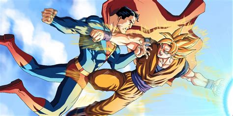 15 Characters Who Have Beaten Goku