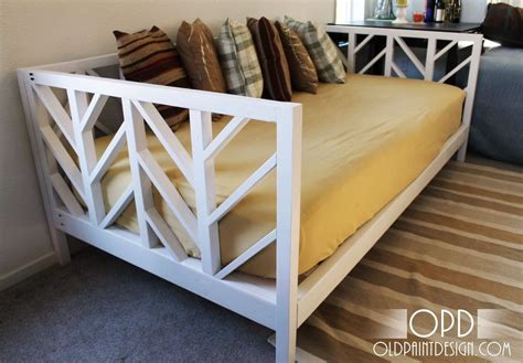 diy daybed ideas  pinterest daybed day bed